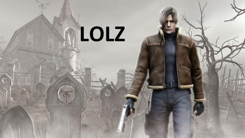 Top 10 Resident Evil 4 One Liners Gaming Purists