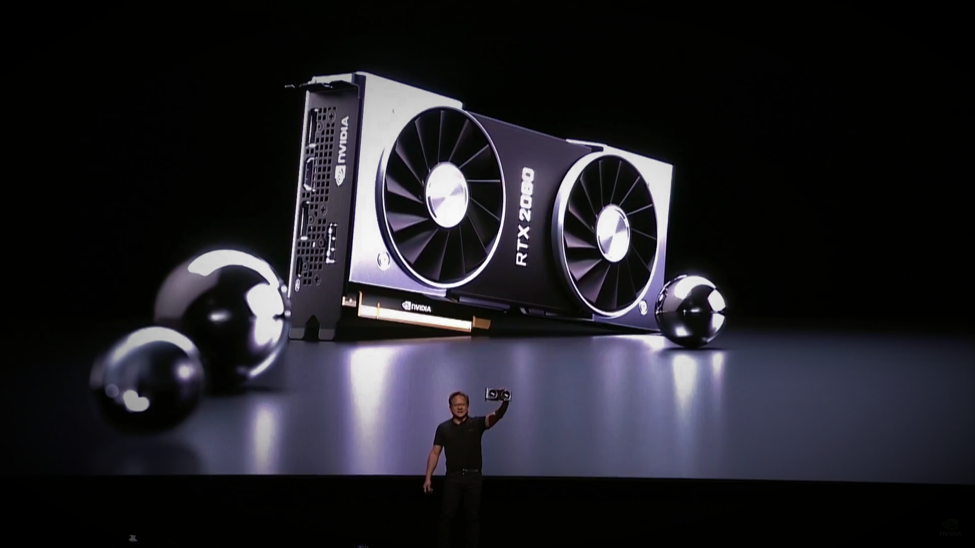 RTX 2080 | Gaming Purists