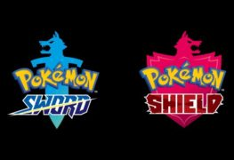 pokemon sword and pokemon shield