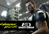binary domain cyberpunk