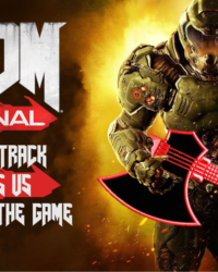 doom eternal soundtrack