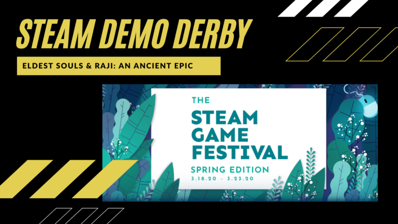 steam demo derby