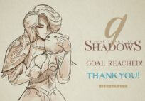 9 years of shados