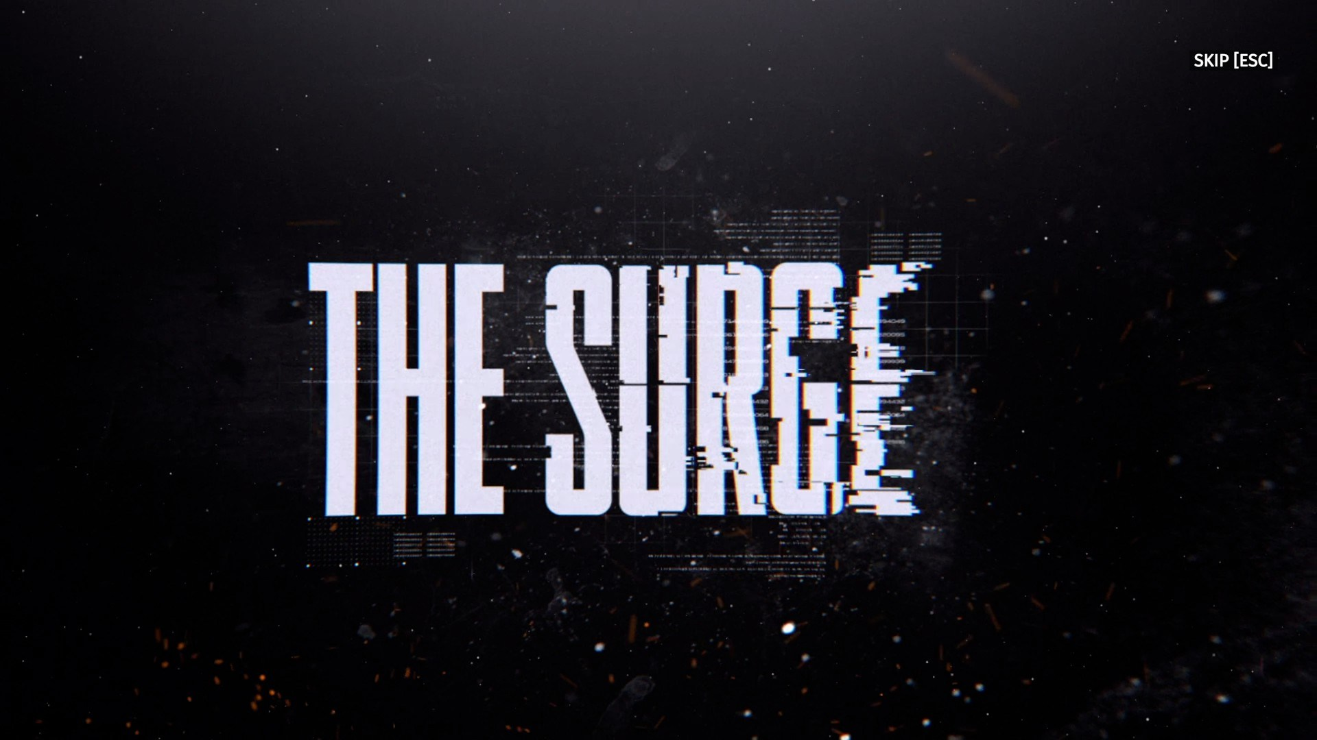The Surge 2 Announced By Focus Home Interactive And Deck13