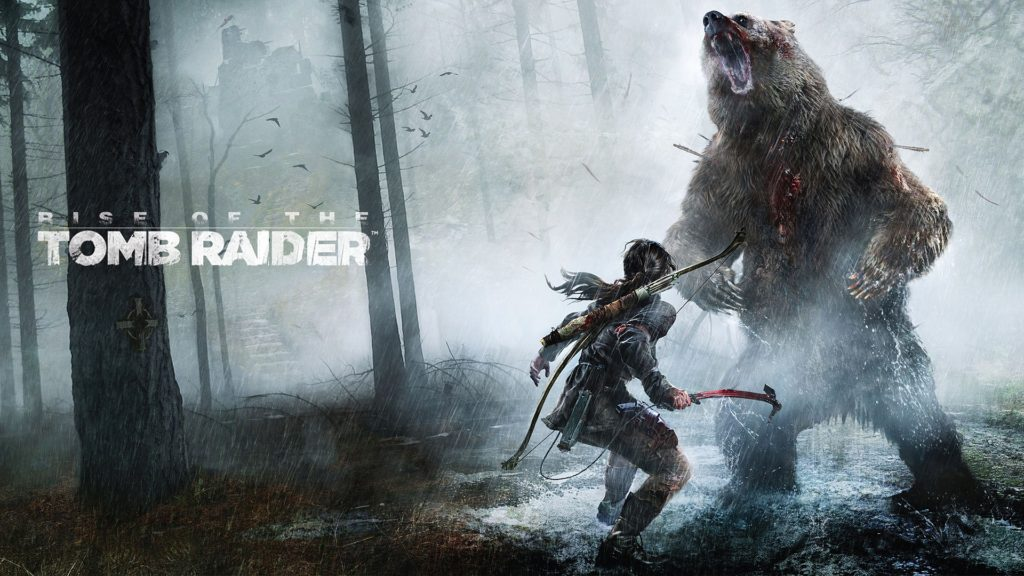 Rise Of The Tomb Raider 20 Year Celebration Coming To Macos And Linux