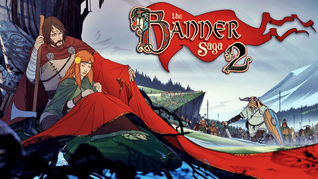 Banner Saga 2 Nintendo Switch Release Date Announced Gaming Purists