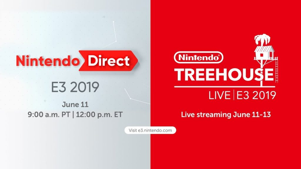 Nintendo E3 2019 Direct Highlights | Gaming Purists