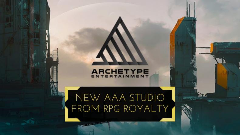 Archetype Entertainment