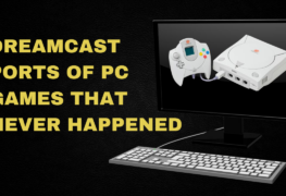 dreamcast pc