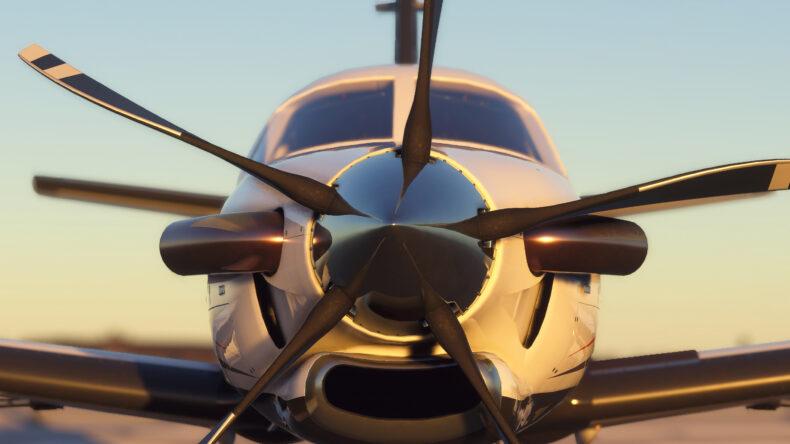 Microsoft Flight Simulator System Requirements
