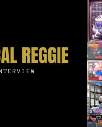 radical reggie interview